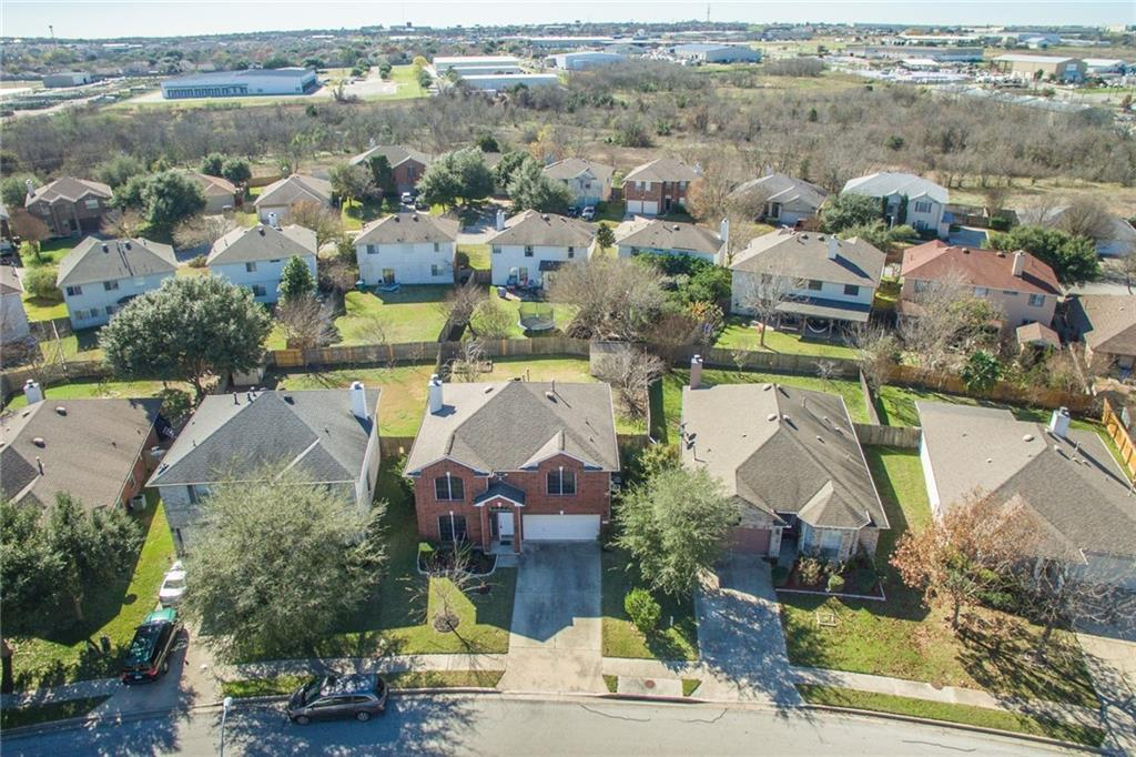 Sold Property | 16816 Cranston Drive Round Rock, TX 78664 1