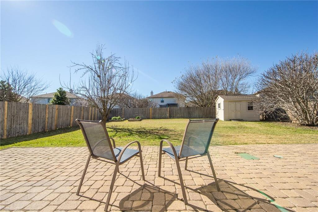 Sold Property | 16816 Cranston Drive Round Rock, TX 78664 25