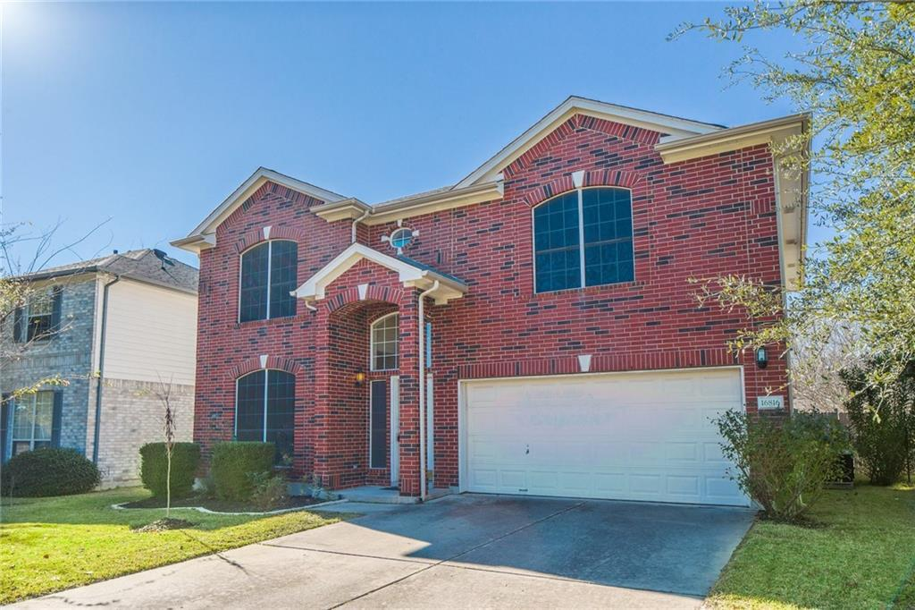Sold Property | 16816 Cranston Drive Round Rock, TX 78664 27