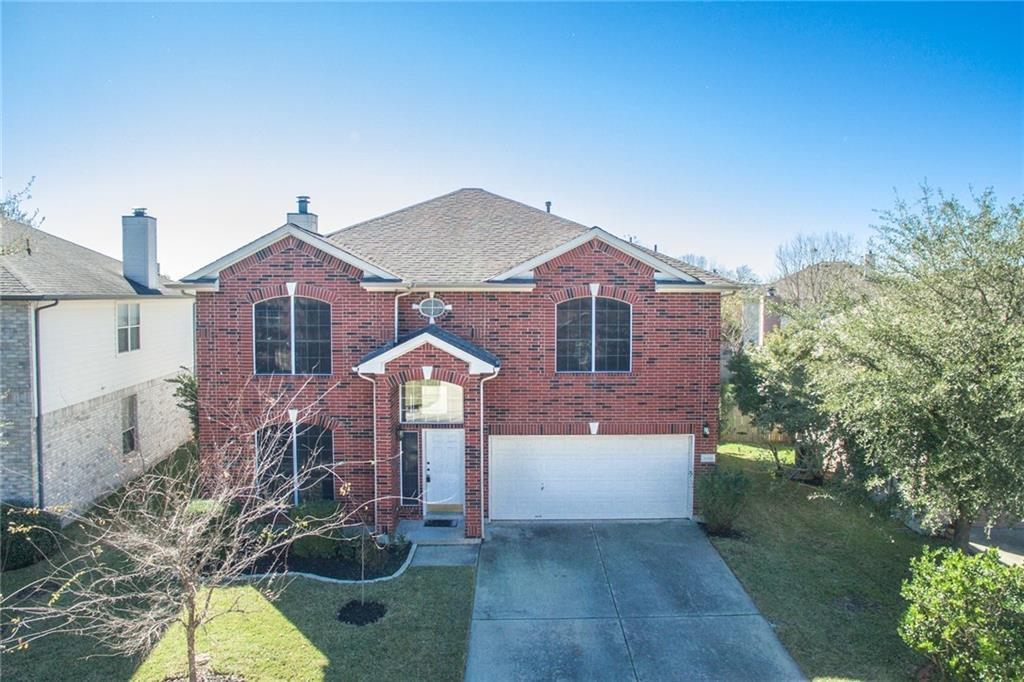 Sold Property | 16816 Cranston Drive Round Rock, TX 78664 3