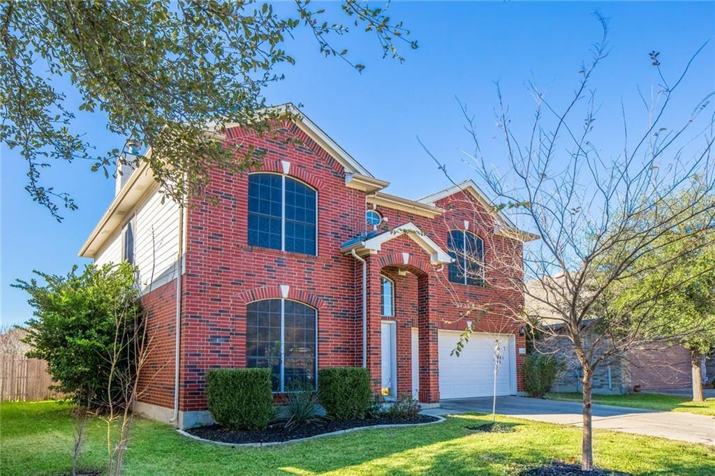 Sold Property | 16816 Cranston Drive Round Rock, TX 78664 4