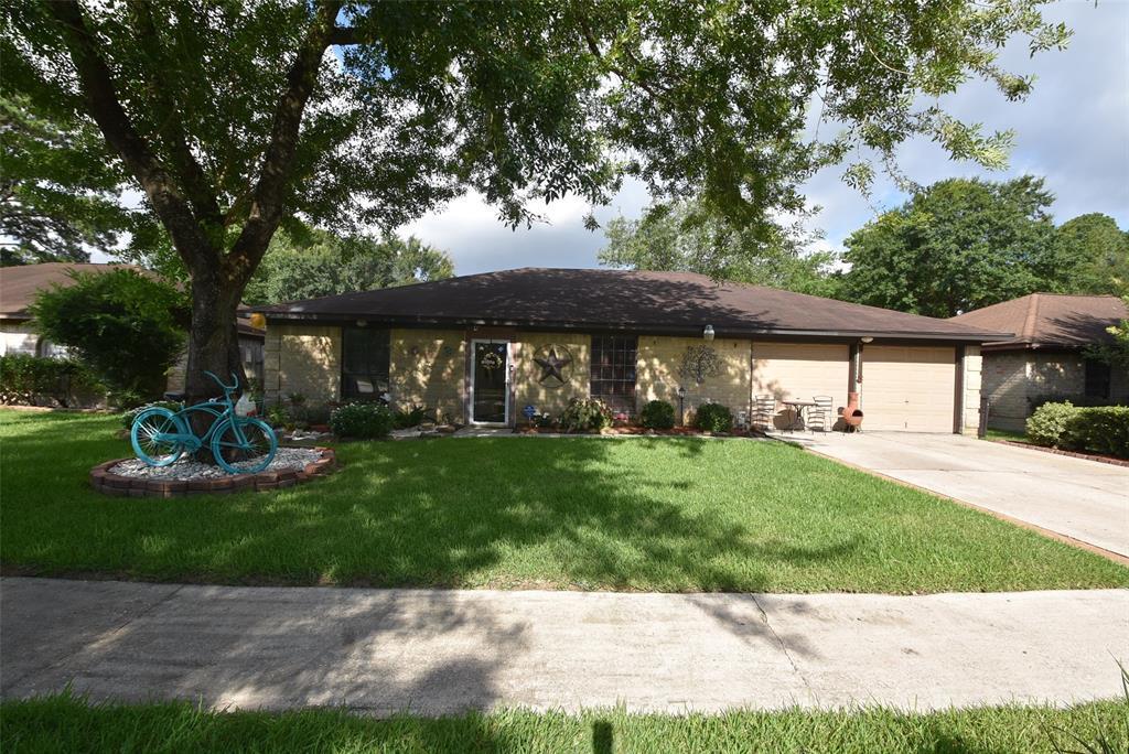Pending | 20303 Fox Grove  Lane Humble, TX 77338 2