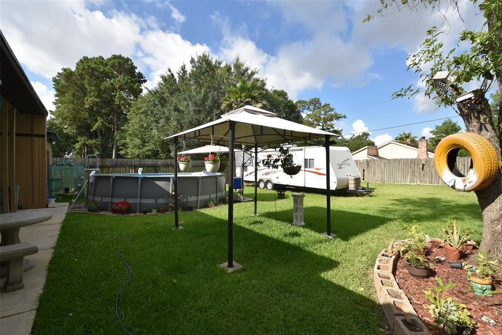 Pending | 20303 Fox Grove  Lane Humble, TX 77338 33