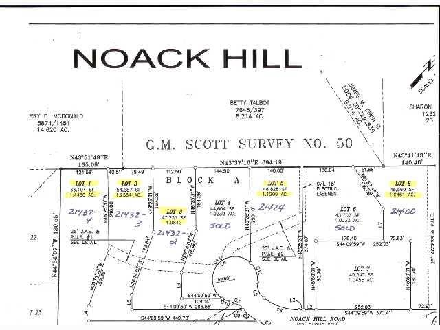 Sold Property   21400 Noack HL Spicewood, TX 78669 1