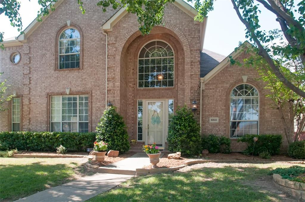 Sold Property | 8511 Brown Stone Lane Frisco, Texas 75033 0