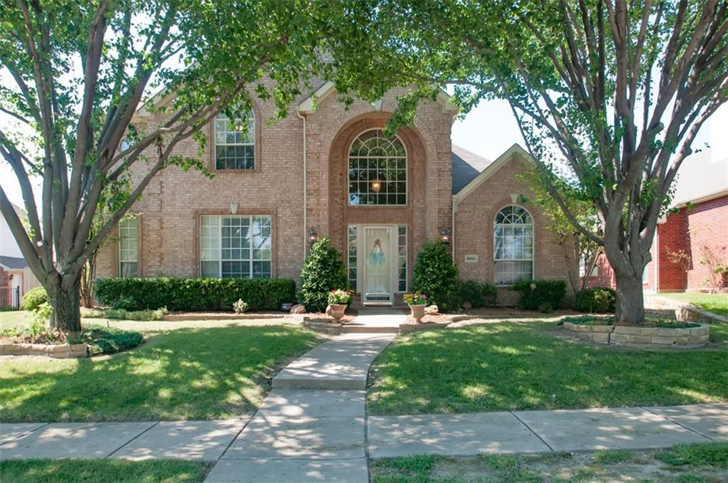 Sold Property | 8511 Brown Stone Lane Frisco, Texas 75033 1