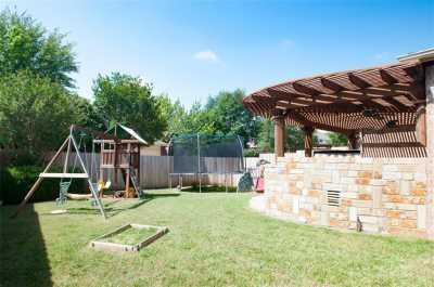 Sold Property | 8511 Brown Stone Lane Frisco, Texas 75033 21