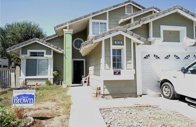 Closed | 7510 Periwinkle Drive Fontana, CA 92336 0