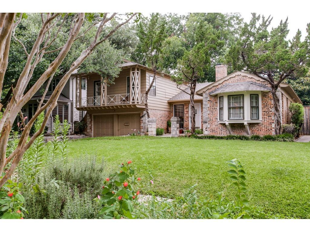 Sold Property | 6225 Mccommas Boulevard Dallas, TX 75214 0