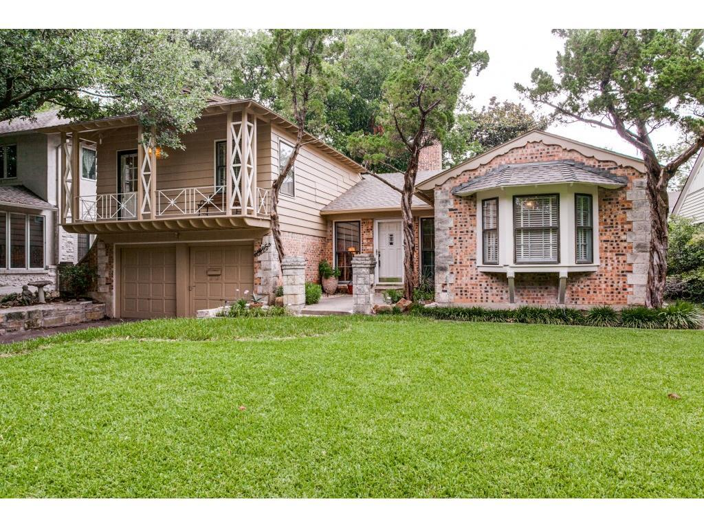 Sold Property | 6225 Mccommas Boulevard Dallas, TX 75214 1