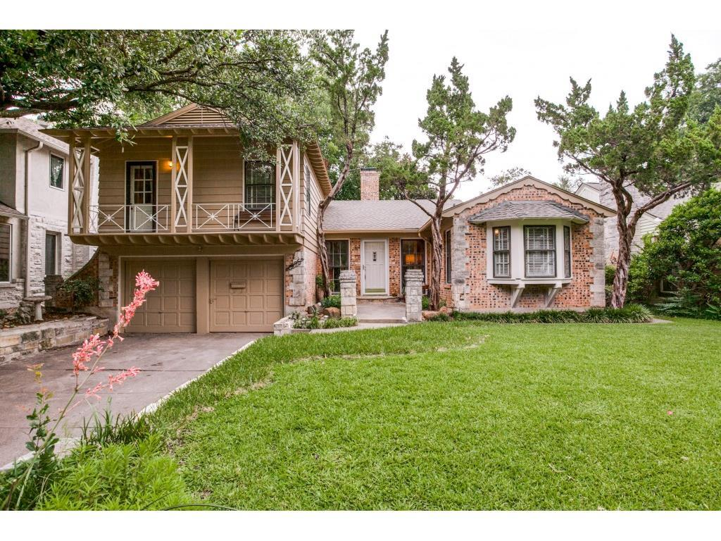 Sold Property | 6225 Mccommas Boulevard Dallas, TX 75214 2