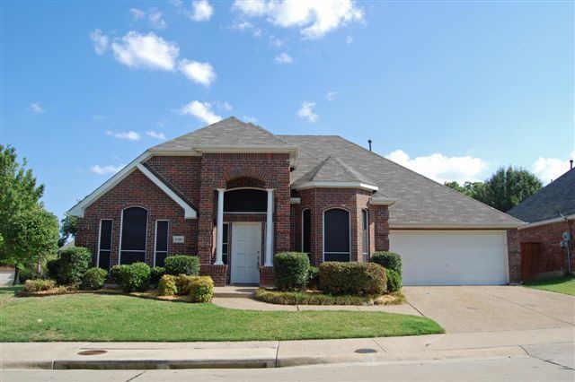 Leased | 5101 Feather Crest McKinney, TX 75070 0
