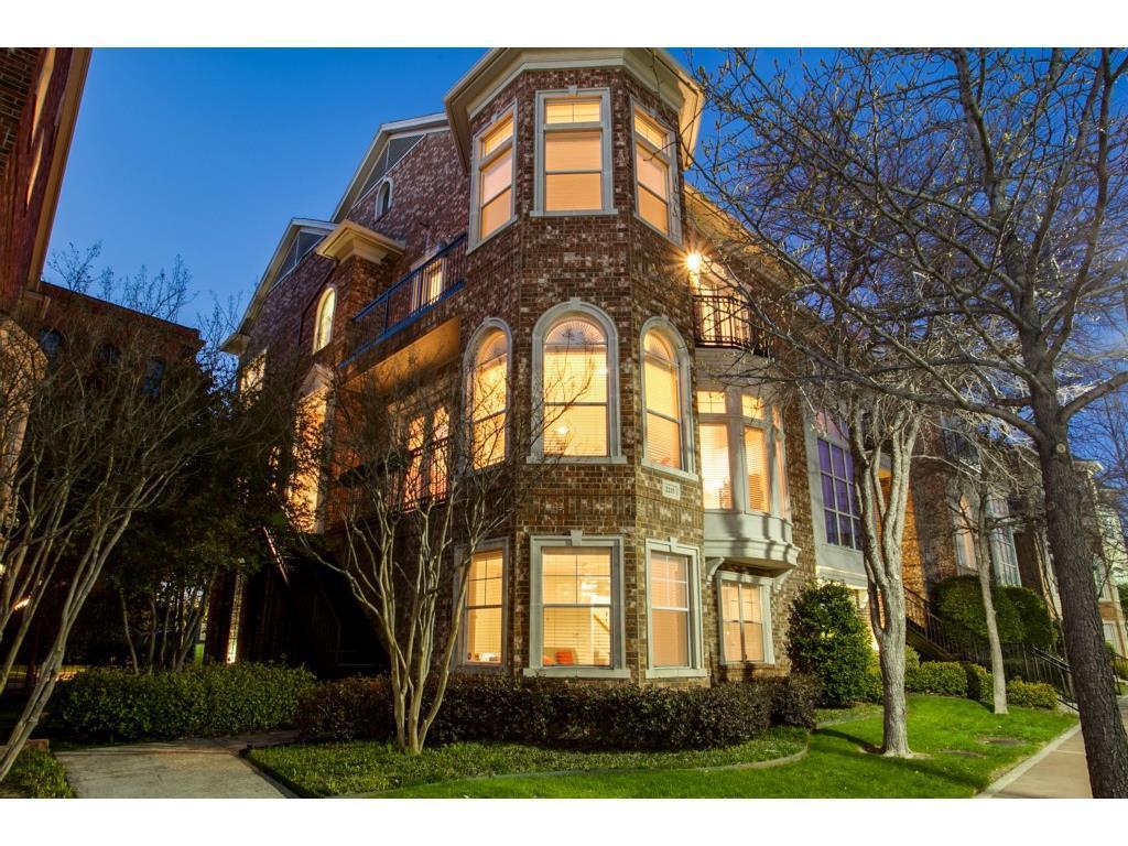 Sold Property | 2215 Canton  #113 Dallas, TX 75201 0
