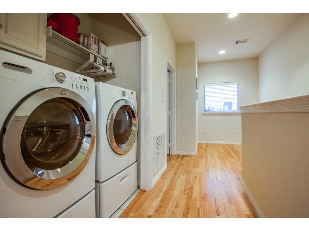 Sold Property | 2215 Canton  #113 Dallas, TX 75201 19