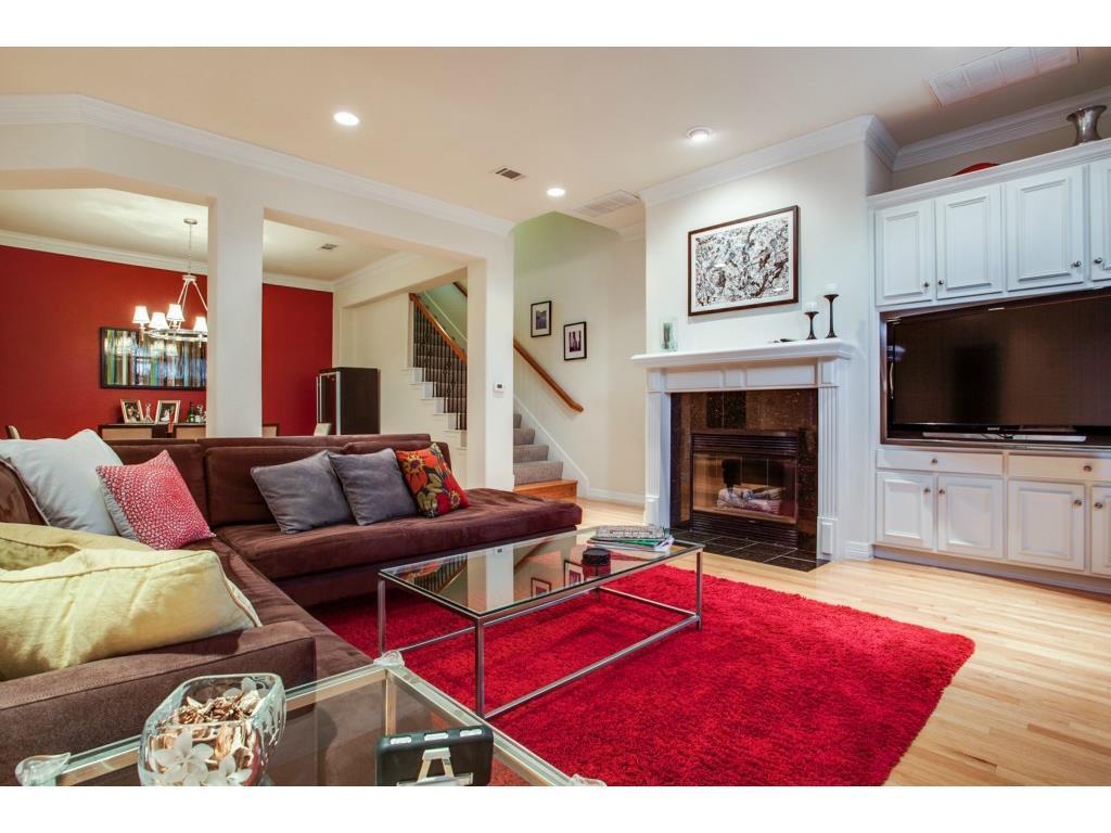 Sold Property | 2215 Canton  #113 Dallas, TX 75201 2