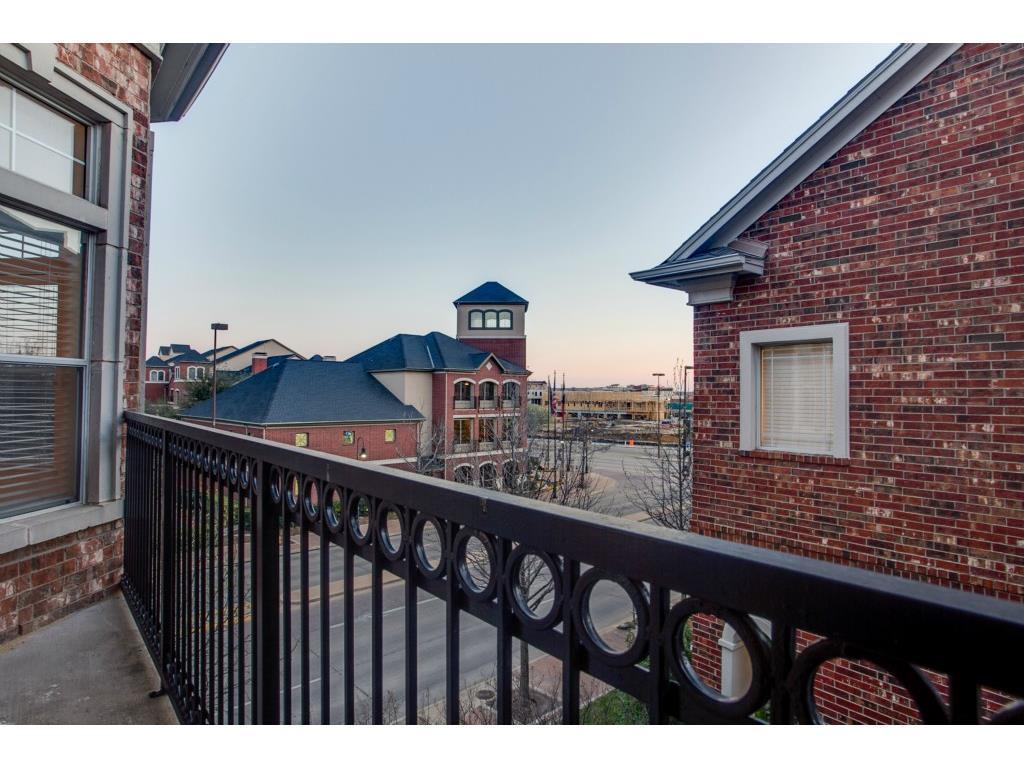 Sold Property | 2215 Canton  #113 Dallas, TX 75201 20