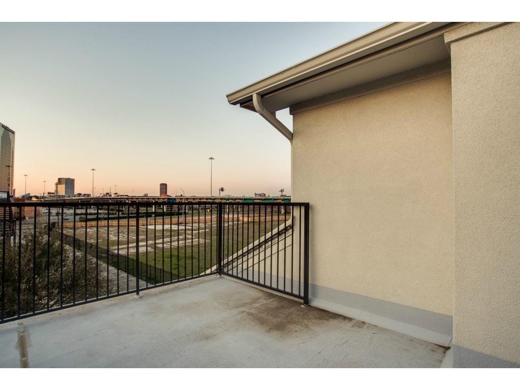 Sold Property | 2215 Canton  #113 Dallas, TX 75201 22