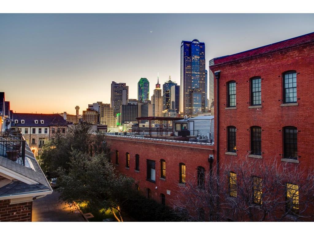 Sold Property | 2215 Canton  #113 Dallas, TX 75201 24