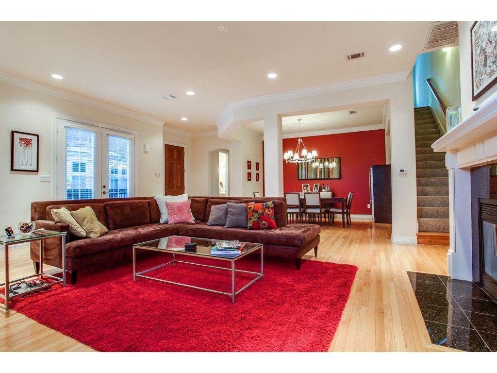 Sold Property | 2215 Canton  #113 Dallas, TX 75201 3