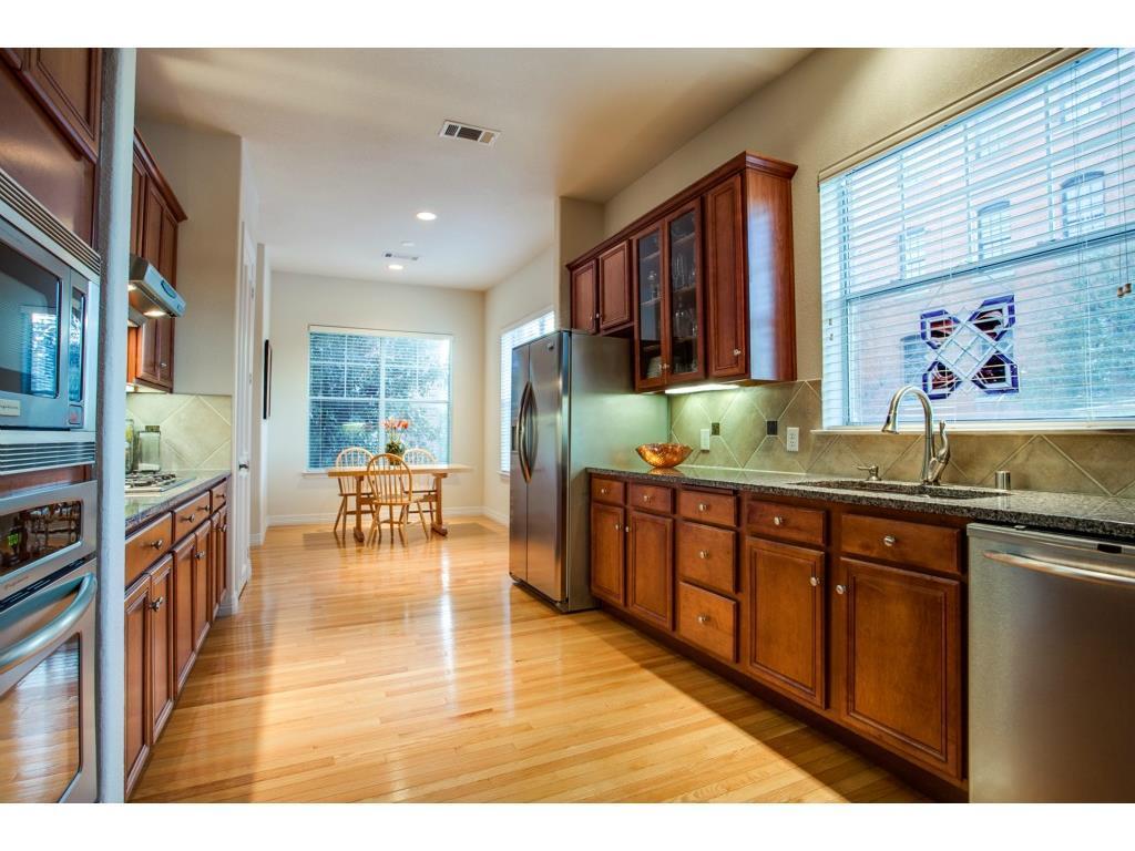 Sold Property | 2215 Canton  #113 Dallas, TX 75201 8