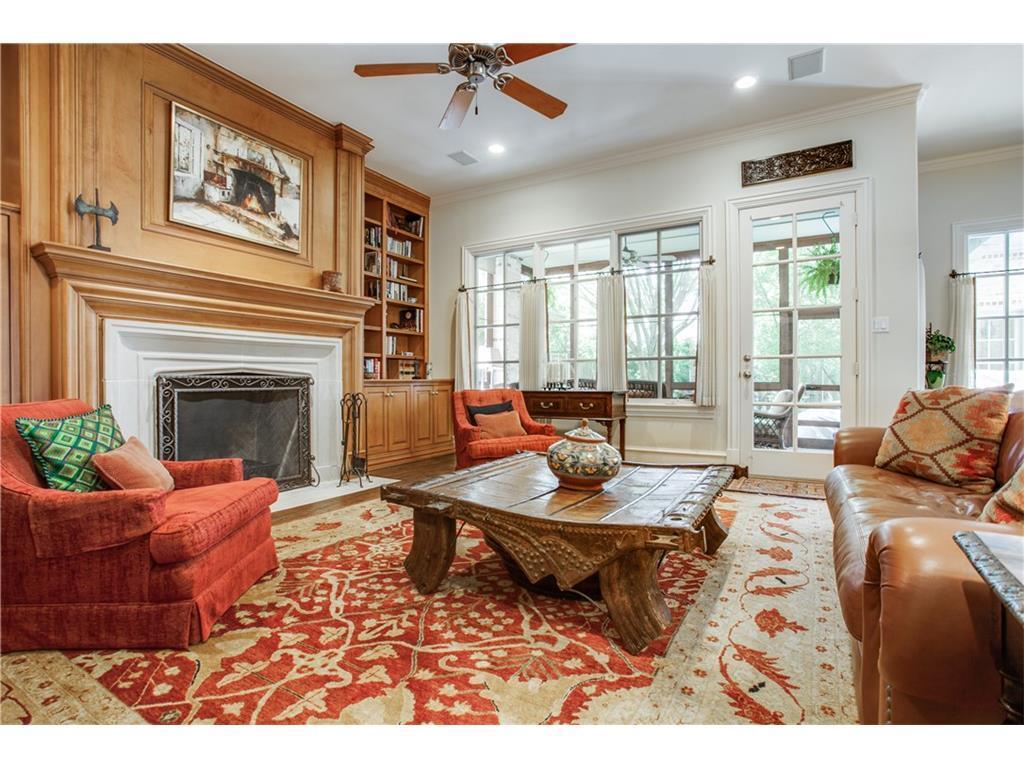 Sold Property   4316 Fairfax Avenue Highland Park, TX 75205 10