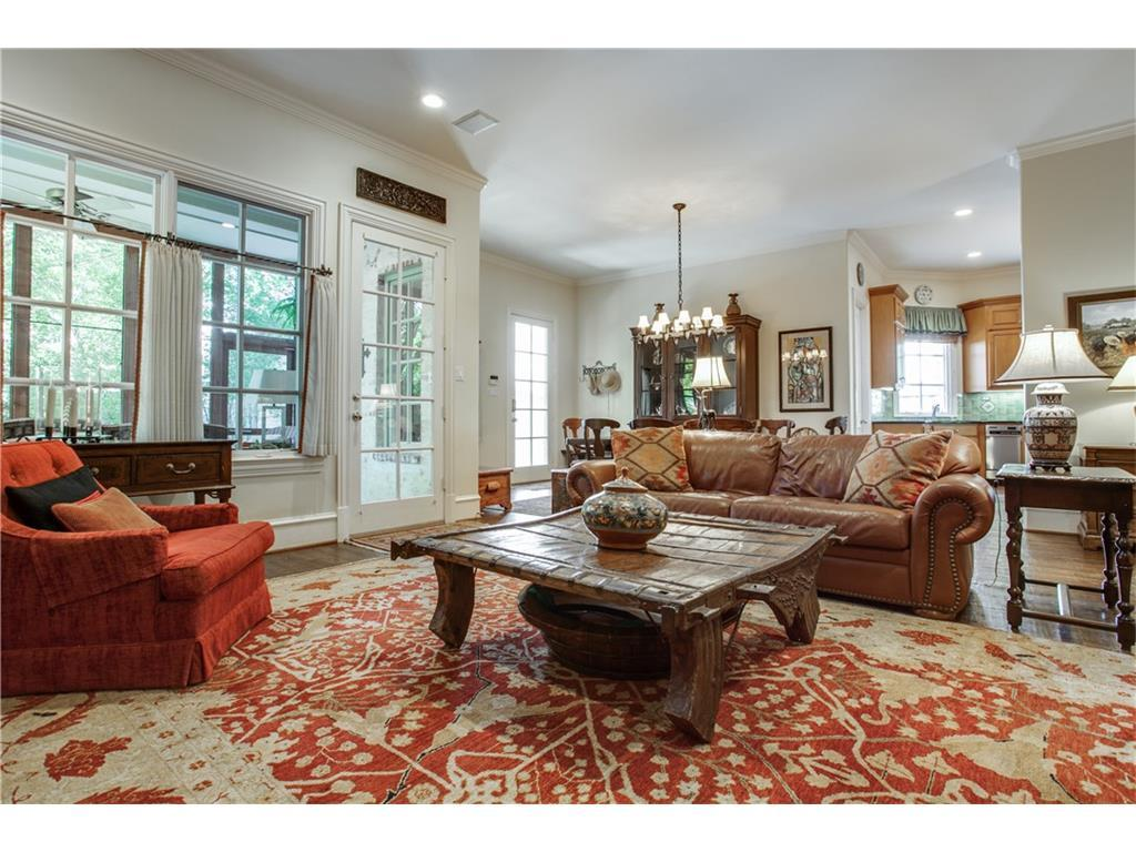 Sold Property   4316 Fairfax Avenue Highland Park, TX 75205 11