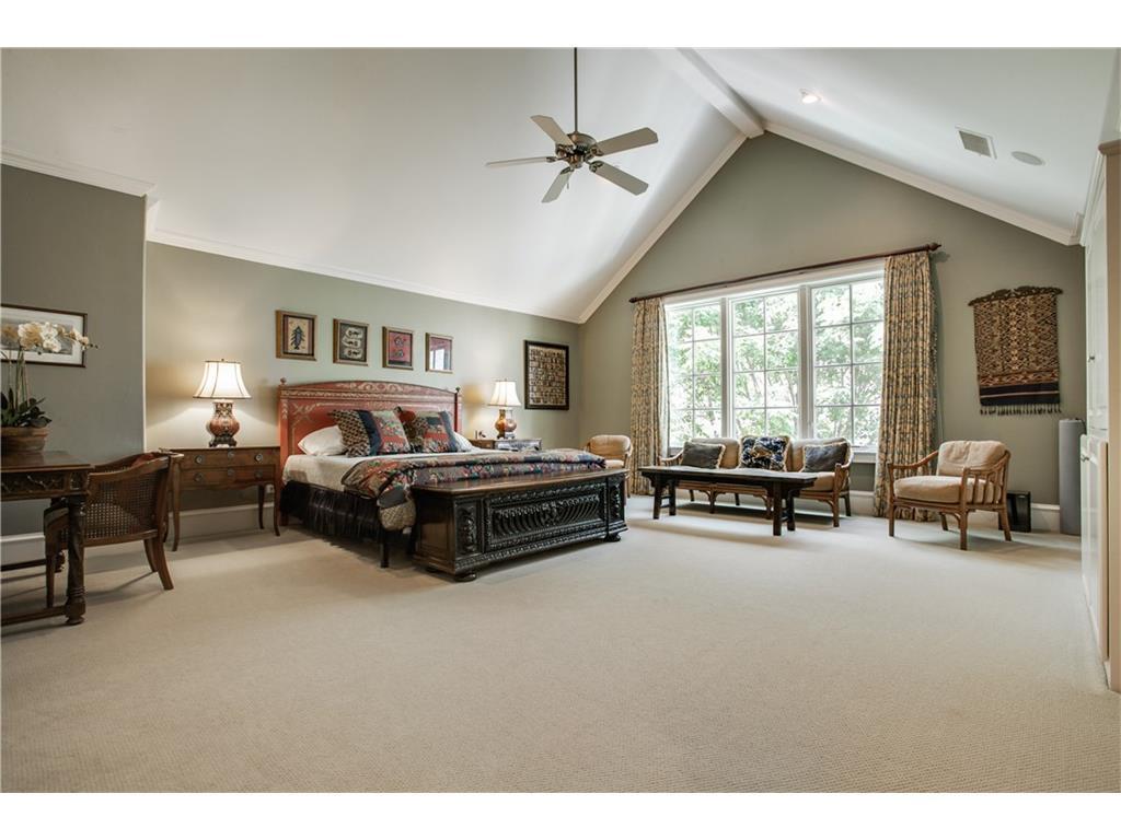 Sold Property   4316 Fairfax Avenue Highland Park, TX 75205 15