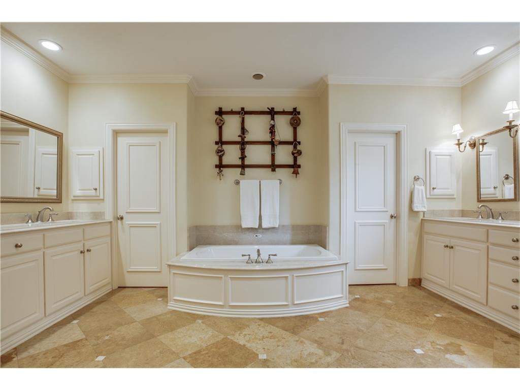 Sold Property   4316 Fairfax Avenue Highland Park, TX 75205 16