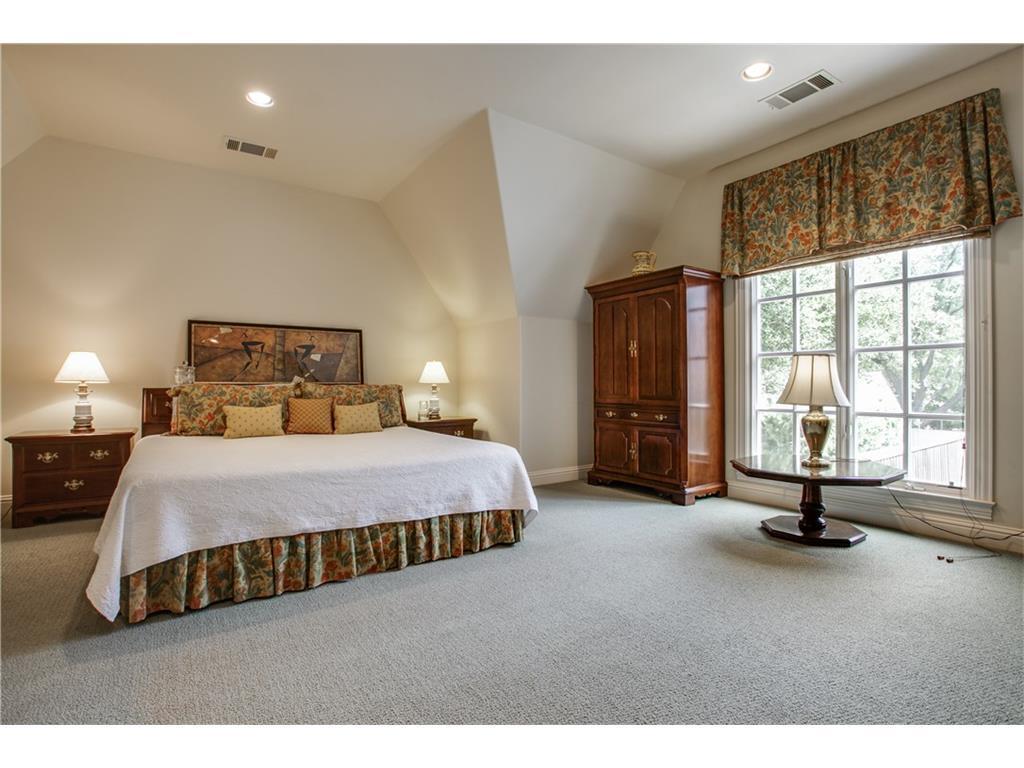 Sold Property   4316 Fairfax Avenue Highland Park, TX 75205 17