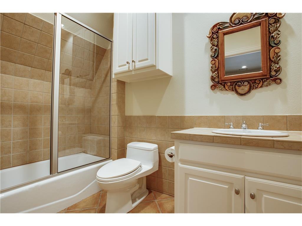 Sold Property   4316 Fairfax Avenue Highland Park, TX 75205 18