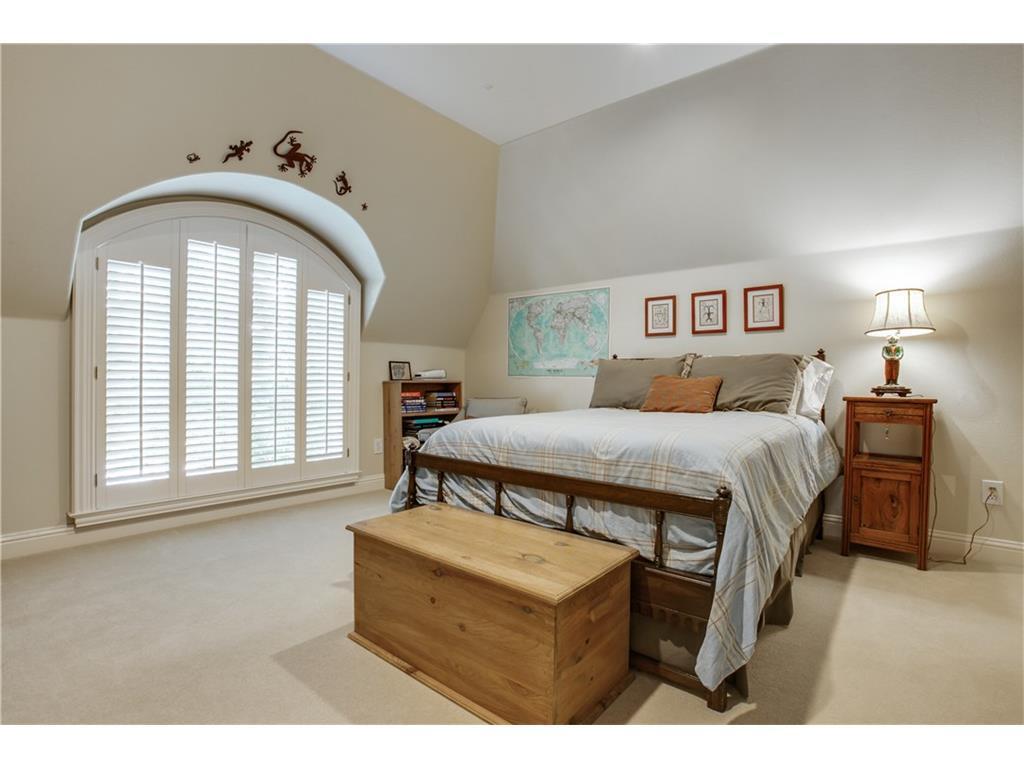 Sold Property   4316 Fairfax Avenue Highland Park, TX 75205 19