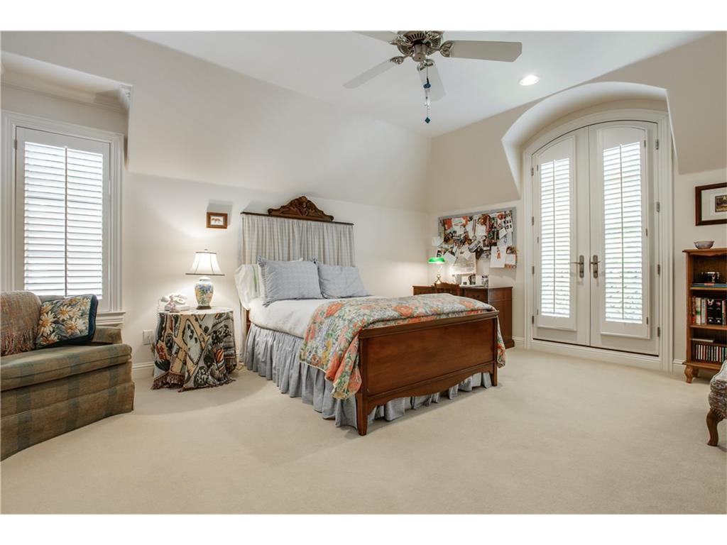 Sold Property   4316 Fairfax Avenue Highland Park, TX 75205 21