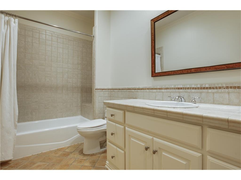 Sold Property   4316 Fairfax Avenue Highland Park, TX 75205 22