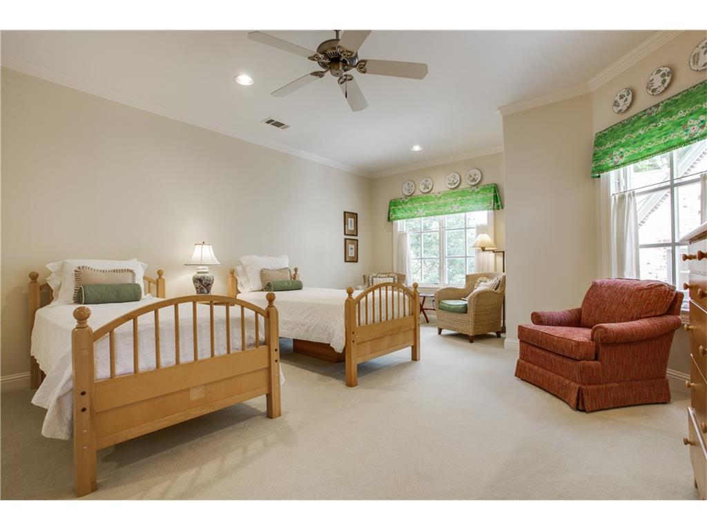 Sold Property   4316 Fairfax Avenue Highland Park, TX 75205 23