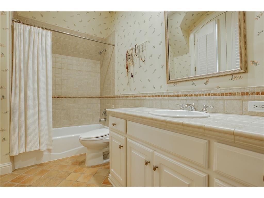 Sold Property   4316 Fairfax Avenue Highland Park, TX 75205 24