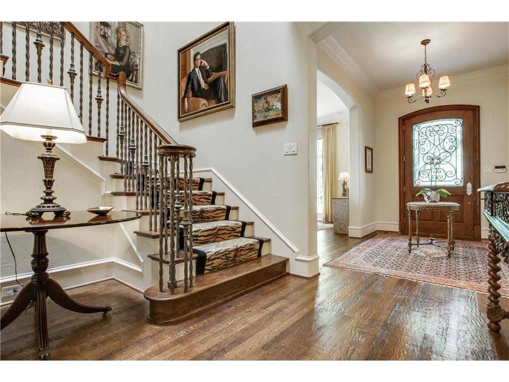 Sold Property   4316 Fairfax Avenue Highland Park, TX 75205 8