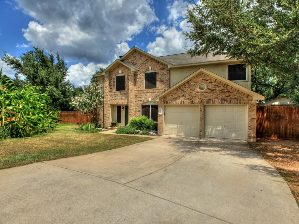 Closed | 1400 Bur Oak Cove Cedar Park, TX 78613 1