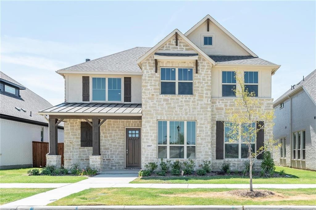 Cancelled | 3597 Harvest Lane Frisco, Texas 75034 0