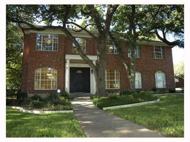 Sold Property | 3013 Blacksmith Lane Austin, TX 78748 3