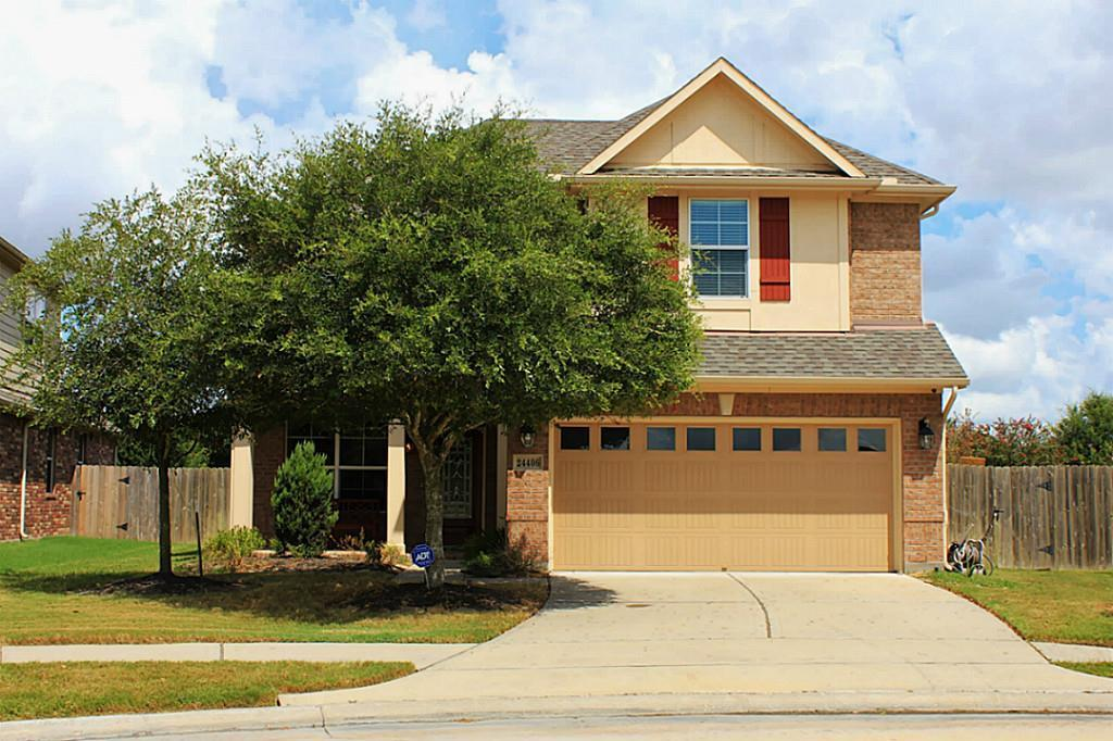 Active | 24406 Dartford Springs  Lane Katy, TX 77494 0