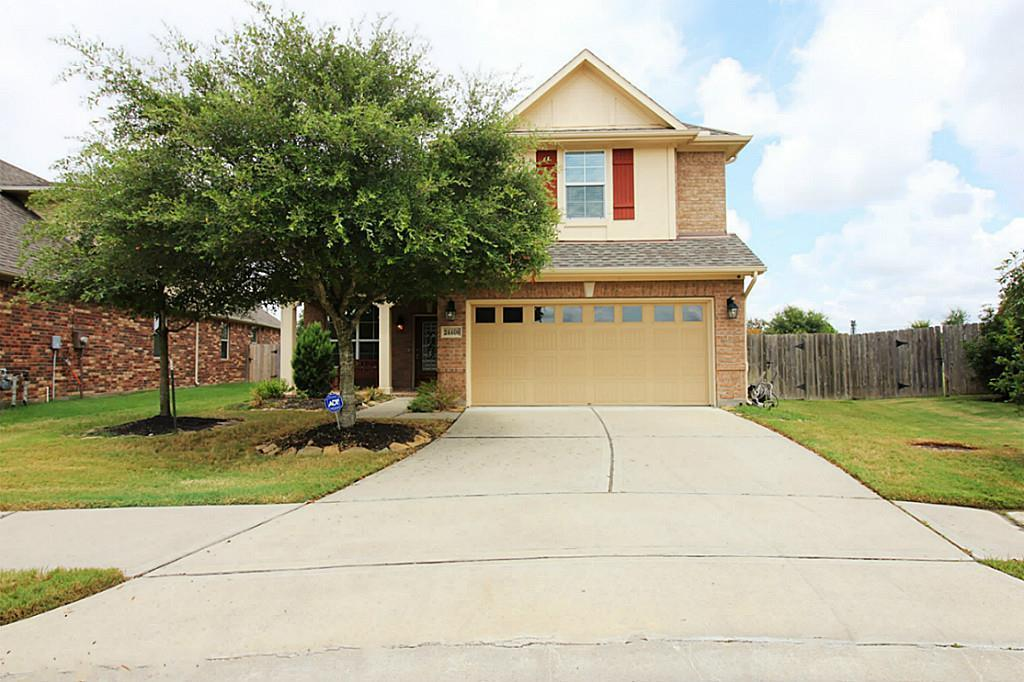 Active | 24406 Dartford Springs  Lane Katy, TX 77494 1