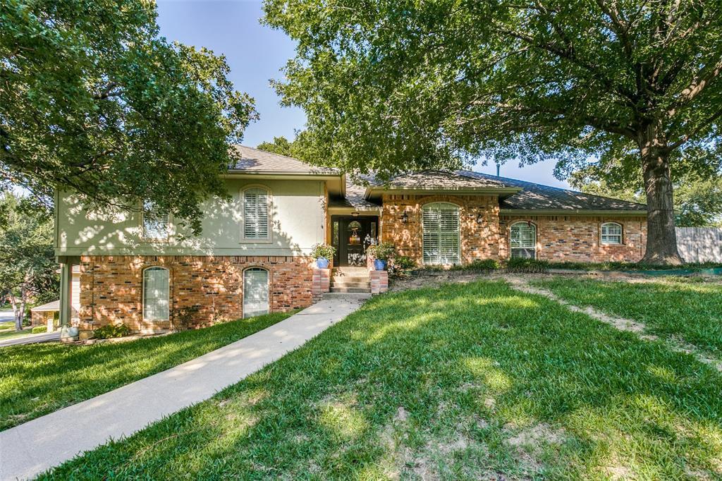 Sold Property | 3905 S Shadycreek  Drive Arlington, TX 76013 1