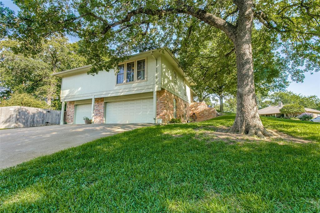 Sold Property | 3905 S Shadycreek  Drive Arlington, TX 76013 2