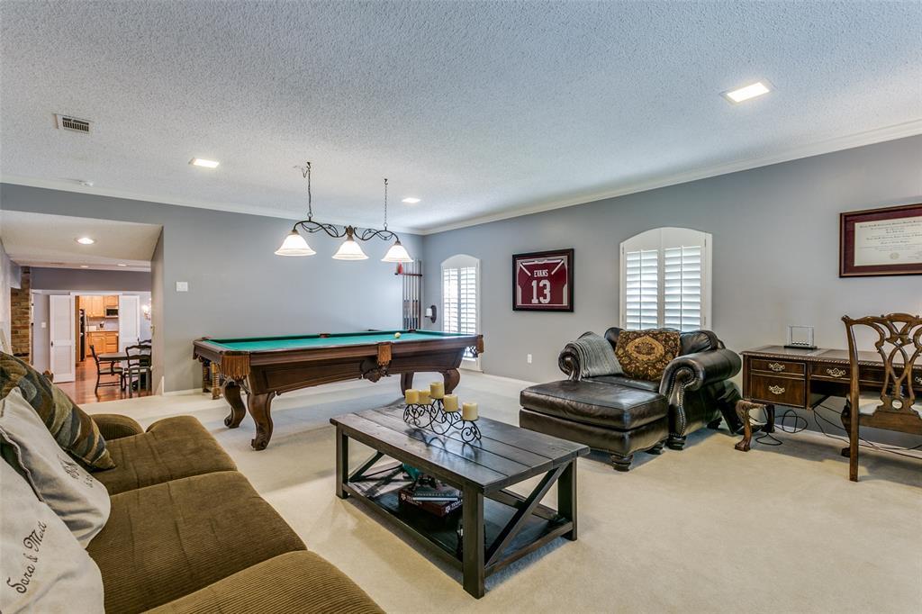 Sold Property | 3905 S Shadycreek  Drive Arlington, TX 76013 15