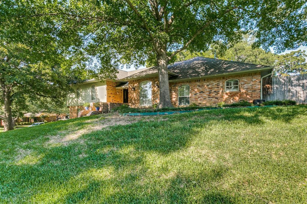 Sold Property | 3905 S Shadycreek  Drive Arlington, TX 76013 3