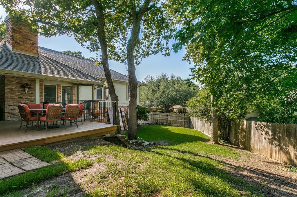 Sold Property | 3905 S Shadycreek  Drive Arlington, TX 76013 21