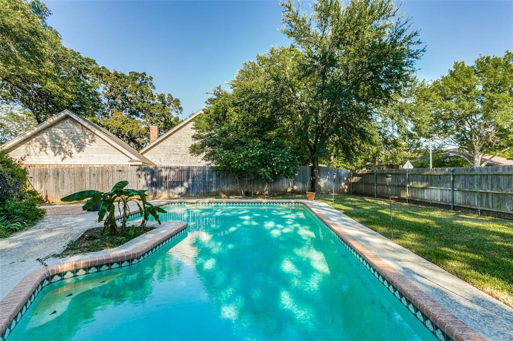 Sold Property | 3905 S Shadycreek  Drive Arlington, TX 76013 22