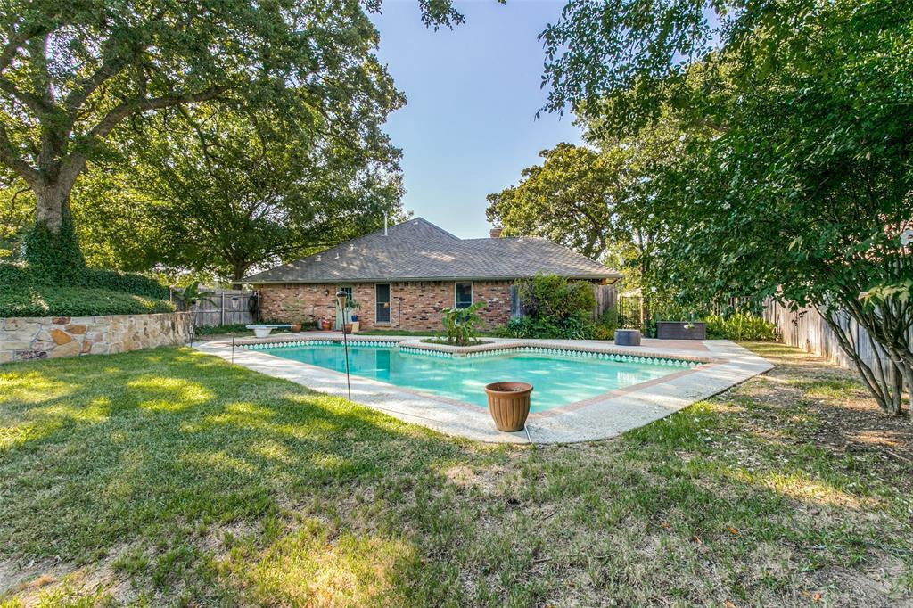 Sold Property | 3905 S Shadycreek  Drive Arlington, TX 76013 23