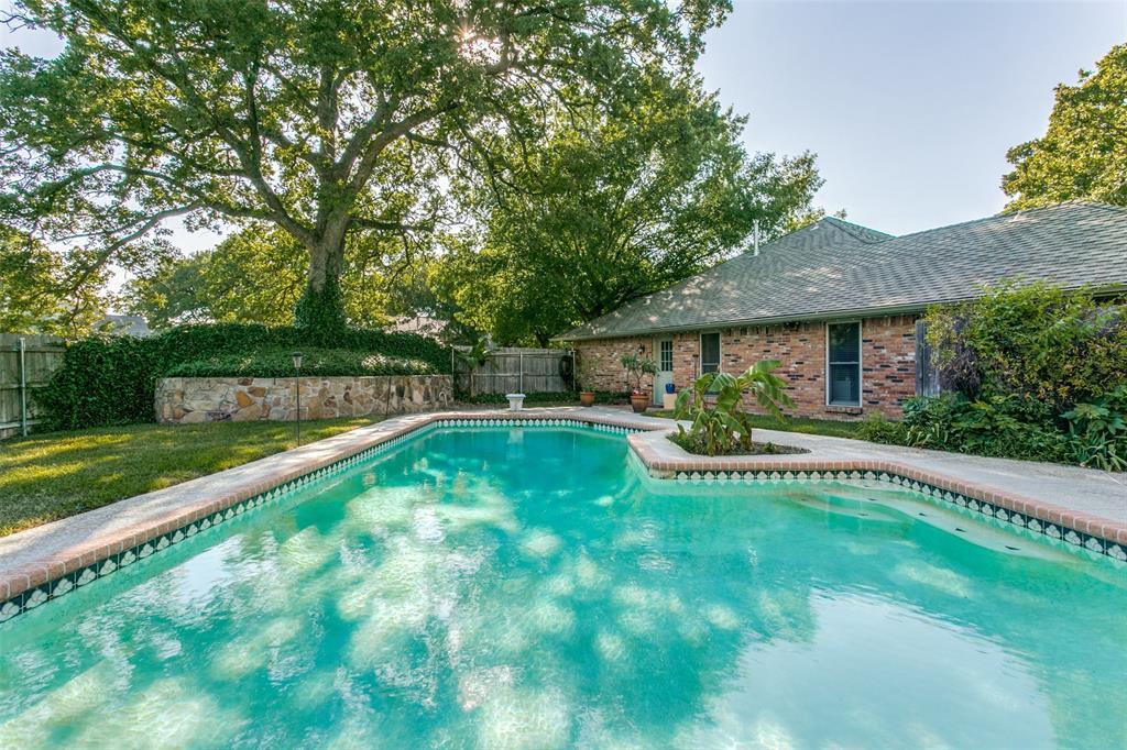 Sold Property | 3905 S Shadycreek  Drive Arlington, TX 76013 25