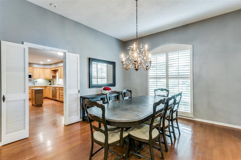 Sold Property | 3905 S Shadycreek  Drive Arlington, TX 76013 7
